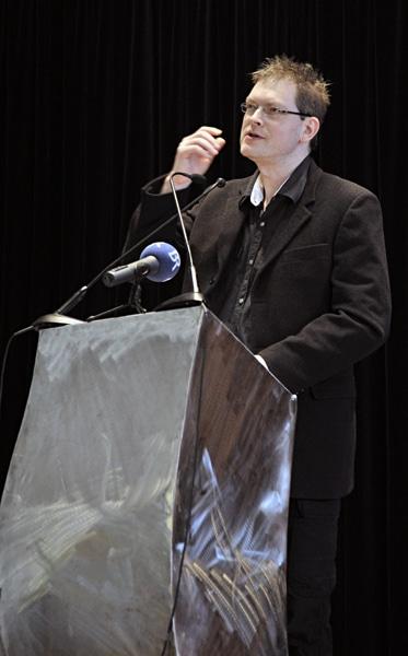 Verleihung des Thaddäus Troll-Preises 2010