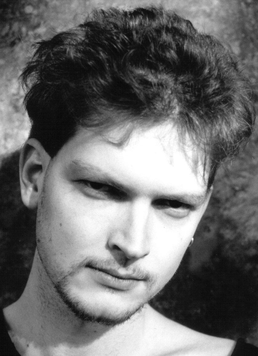 Martin von Arndt - Pressefoto (c) Dirk Lakomy 1998