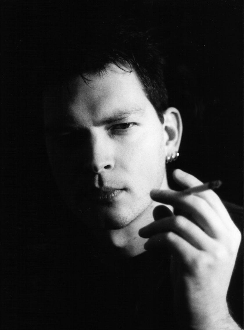 Martin von Arndt - Pressefoto (c) Dirk Lakomy 2000