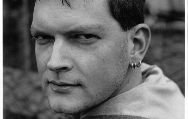Martin von Arndt - Pressefoto (c) Tim Koelln 2002