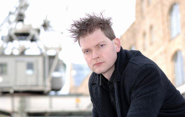 Martin von Arndt - Pressefoto (c) Ansgar Noeth 2007
