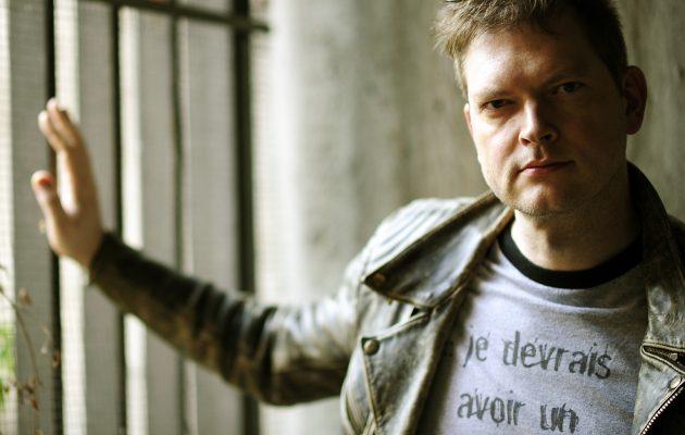 Martin von Arndt - Pressefoto (c) Ansgar Noeth 2012