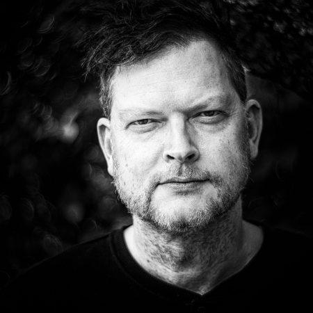 Martin von Arndt – Pressefoto