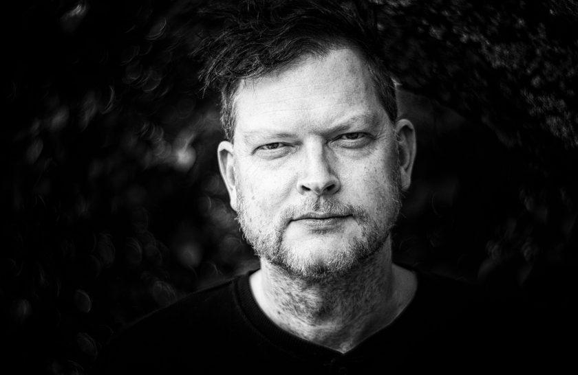 Pressefoto Martin von Arndt 2018 (c) Ansgar Noeth / Wuerzburg
